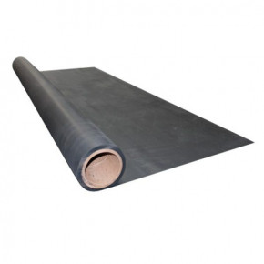 EPDM folie 1.14 mm (Breedte: 3.05 m)