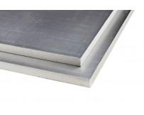 Dakisolatie PIR ALU 40 mm bij 60x120 cm
