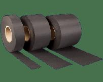 EPDM strook rol 10 cm breed 1.52 dik
