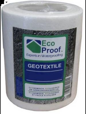 Ecoproof Geotextiel 0.3 m x 100m